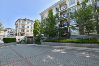 "Photo 26: 307 13789 107A Avenue in Surrey: Whalley Condo for sale in ""Quattro 2"" (North Surrey)  : MLS®# R2292203"
