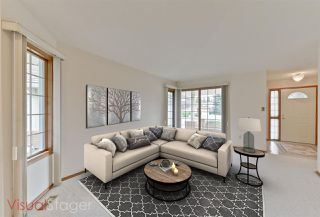 Main Photo: 151 COUNTRY CLUB Place in Edmonton: Zone 22 House Half Duplex for sale : MLS®# E4122702