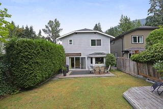 Photo 19: 999 CANYON Boulevard in North Vancouver: Canyon Heights NV House for sale : MLS®# R2297084