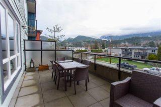 """Photo 15: 206 40437 TANTALUS Road in Squamish: Garibaldi Estates Condo for sale in """"THE SPECTACLE"""" : MLS®# R2298228"""