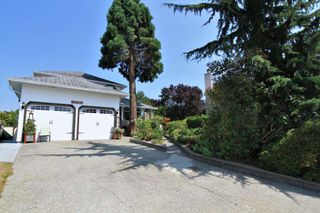Photo 1: 12194 LINDSAY Place in Maple Ridge: Northwest Maple Ridge House for sale : MLS®# R2299618