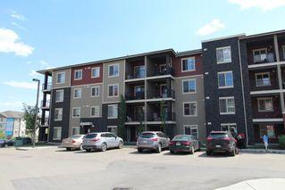Main Photo: 105 1080 McConachie Boulevard NW in Edmonton: Zone 03 Condo for sale : MLS®# E4126812