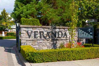 "Photo 4: 20 16233 83 Avenue in Surrey: Fleetwood Tynehead Townhouse for sale in ""Veranda"" : MLS®# R2302868"