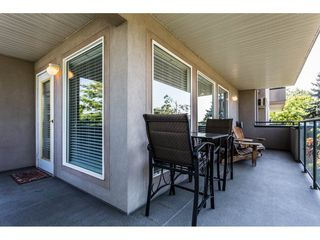 "Photo 18: 305 33738 KING Road in Abbotsford: Poplar Condo for sale in ""College Park"" : MLS®# R2303950"