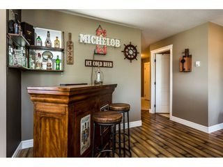 "Photo 4: 305 33738 KING Road in Abbotsford: Poplar Condo for sale in ""College Park"" : MLS®# R2303950"