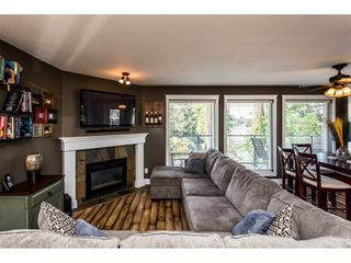 "Photo 5: 305 33738 KING Road in Abbotsford: Poplar Condo for sale in ""College Park"" : MLS®# R2303950"