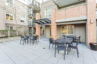 "Photo 17: 333 9500 ODLIN Road in Richmond: West Cambie Condo for sale in ""Cambridge Park"" : MLS®# R2306612"