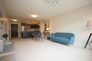 "Photo 8: 333 9500 ODLIN Road in Richmond: West Cambie Condo for sale in ""Cambridge Park"" : MLS®# R2306612"