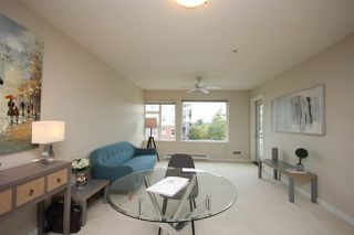 "Photo 5: 333 9500 ODLIN Road in Richmond: West Cambie Condo for sale in ""Cambridge Park"" : MLS®# R2306612"