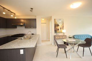 "Photo 4: 333 9500 ODLIN Road in Richmond: West Cambie Condo for sale in ""Cambridge Park"" : MLS®# R2306612"