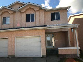 Main Photo: 7517 188 Street in Edmonton: Zone 20 Townhouse for sale : MLS®# E4130652
