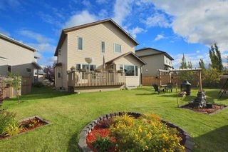Photo 1: 491 FOXTAIL Court: Sherwood Park House for sale : MLS®# E4131064