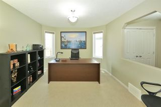 Photo 11: 491 FOXTAIL Court: Sherwood Park House for sale : MLS®# E4131064
