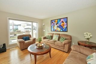 Photo 7: 491 FOXTAIL Court: Sherwood Park House for sale : MLS®# E4131064