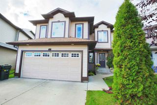 Photo 4: 491 FOXTAIL Court: Sherwood Park House for sale : MLS®# E4131064