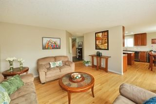 Photo 6: 491 FOXTAIL Court: Sherwood Park House for sale : MLS®# E4131064