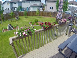 Photo 27: 491 FOXTAIL Court: Sherwood Park House for sale : MLS®# E4131064