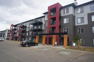 Main Photo: 233 344 WINDERMERE Road in Edmonton: Zone 56 Condo for sale : MLS®# E4131115