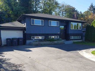 "Main Photo: 14878 GLEN AVON Drive in Surrey: Bolivar Heights House for sale in ""BIRDLAND"" (North Surrey)  : MLS®# R2312330"