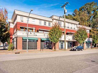 Photo 1: 203 2655 MARY HILL Road in Port Coquitlam: Central Pt Coquitlam Condo for sale : MLS®# R2313705