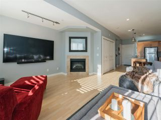 Photo 4: 203 2655 MARY HILL Road in Port Coquitlam: Central Pt Coquitlam Condo for sale : MLS®# R2313705