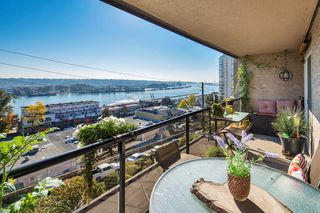 "Photo 15: 306 312 CARNARVON Street in New Westminster: Downtown NW Condo for sale in ""CARNARVON TERRACE"" : MLS®# R2315829"
