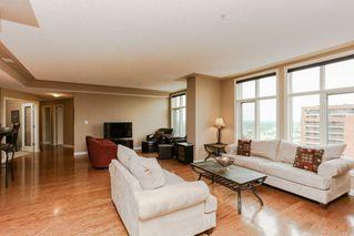 Main Photo: 1701 9020 JASPER Avenue in Edmonton: Zone 13 Condo for sale : MLS®# E4133333