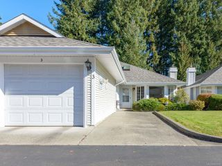 Photo 26: 3 2010 20th St in COURTENAY: CV Courtenay City Row/Townhouse for sale (Comox Valley)  : MLS®# 800200