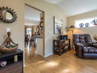 Photo 13: 3 2010 20th St in COURTENAY: CV Courtenay City Row/Townhouse for sale (Comox Valley)  : MLS®# 800200