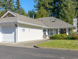 Photo 1: 3 2010 20th St in COURTENAY: CV Courtenay City Row/Townhouse for sale (Comox Valley)  : MLS®# 800200
