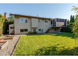 Photo 19: 3547 HORN Street in Abbotsford: Central Abbotsford House for sale : MLS®# R2317721