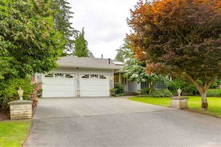 Main Photo: 20640 46A Avenue in Langley: Langley City House for sale : MLS®# R2319317