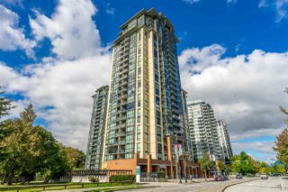"Main Photo: 1508 10777 UNIVERSITY Drive in Surrey: Whalley Condo for sale in ""City Point"" (North Surrey)  : MLS®# R2320533"