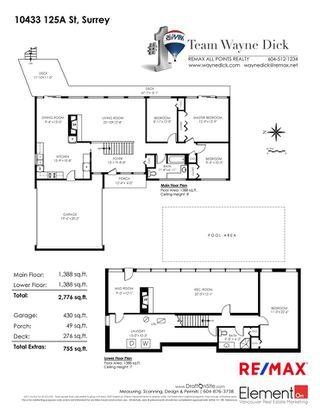 Photo 20: 10433 125A Street in Surrey: Cedar Hills House for sale (North Surrey)  : MLS®# R2322652