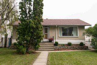 Main Photo: 12123 79 Street in Edmonton: Zone 05 House for sale : MLS®# E4136122