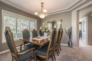 "Photo 5: 24 3555 BLUE JAY Street in Abbotsford: Abbotsford West Townhouse for sale in ""SLATER RIDGE ESTATES"" : MLS®# R2322232"