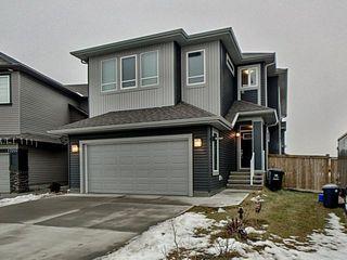 Main Photo: 17203 126 Street in Edmonton: Zone 27 House for sale : MLS®# E4136798