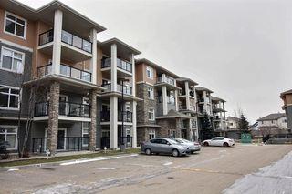 Main Photo: 227 11603 ELLERSLIE Road in Edmonton: Zone 55 Condo for sale : MLS®# E4137509