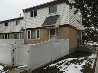 Main Photo: 8D Twin TC in Edmonton: Zone 29 Townhouse for sale : MLS®# E4137660