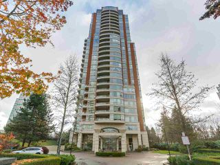 "Main Photo: 1101 6838 STATION HILL Drive in Burnaby: South Slope Condo for sale in ""The Belgravia"" (Burnaby South)  : MLS®# R2327036"