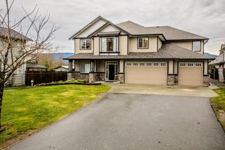 Main Photo: 22561 136 Avenue in Maple Ridge: Silver Valley House for sale : MLS®# R2328333