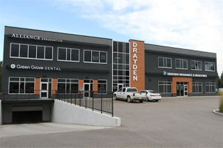 Photo 1: 200 60 Green Grove Drive: St. Albert Office for lease : MLS®# E4138642