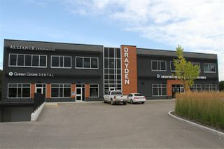Photo 3: 200 60 Green Grove Drive: St. Albert Office for lease : MLS®# E4138642