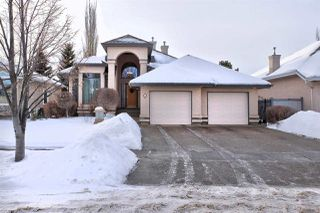 Main Photo: 6 Lafleur Drive: St. Albert House for sale : MLS®# E4139188