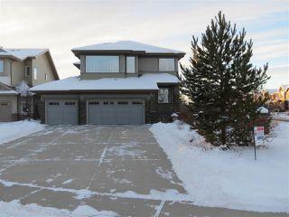Main Photo: 427 CHAPPELLE Drive in Edmonton: Zone 55 House for sale : MLS®# E4139623