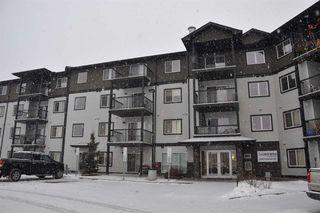Main Photo: 142 1196 HYNDMAN Road in Edmonton: Zone 35 Condo for sale : MLS®# E4139650