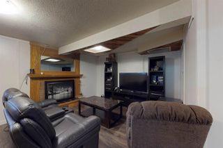 Photo 20: 2016 78 Street in Edmonton: Zone 29 House for sale : MLS®# E4140267