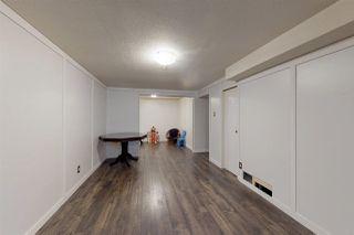 Photo 24: 2016 78 Street in Edmonton: Zone 29 House for sale : MLS®# E4140267