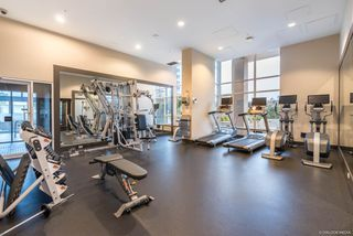 "Photo 17: 2803 2077 ROSSER Avenue in Burnaby: Brentwood Park Condo for sale in ""VANTAGE"" (Burnaby North)  : MLS®# R2334484"