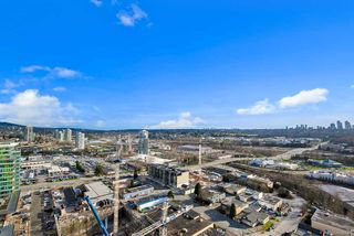 "Photo 16: 2803 2077 ROSSER Avenue in Burnaby: Brentwood Park Condo for sale in ""VANTAGE"" (Burnaby North)  : MLS®# R2334484"